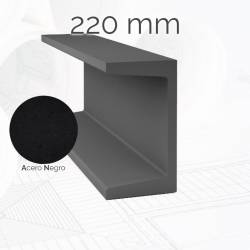perfil-viga-upn-220mm