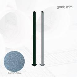 poste-con-placa-malla-plegada-3000mm-60x40-gl