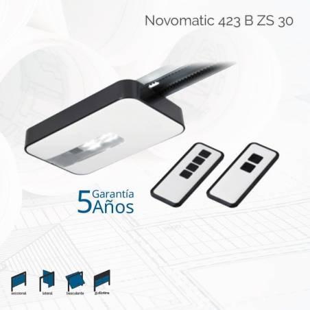 Accionamiento Novomatic 423 B ZS 30 Al.2.5m