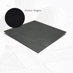 Chapa negra 6000x1500mm E12