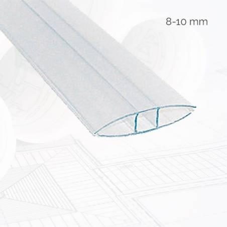Policarbonato H 8-10mm