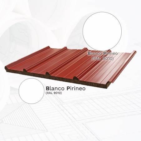 Panel cub. T.Vista PENTAW 50 In.BP-DG Ex.BP