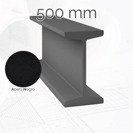 Perfil viga IPN 500mm