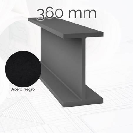 Perfil viga IPE 360mm