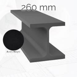 perfil-viga-heb-260mm