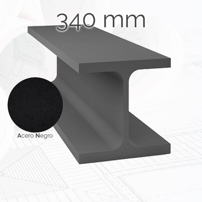 perfil-viga-heb-340mm