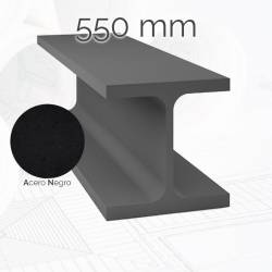 perfil-viga-heb-550mm