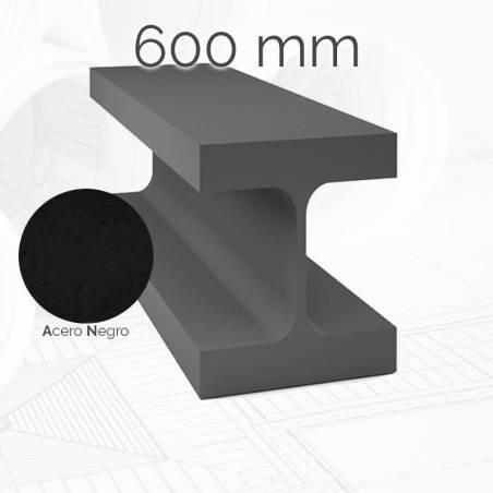 Perfil viga HEA 600mm