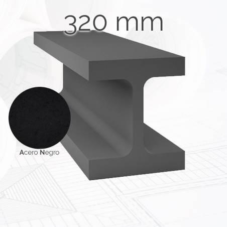 Perfil viga HEM 320mm