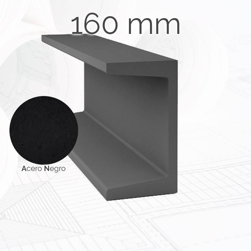 perfil-viga-upn-160mm