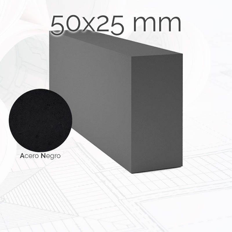 perfil-macizo-pletina-ple-50x25mm