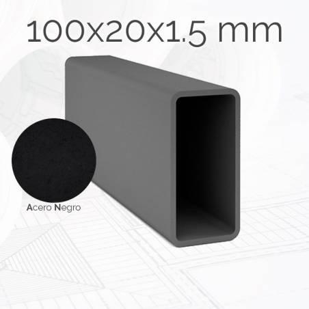 tubo-rectangulo-turec-100x20-15-mm