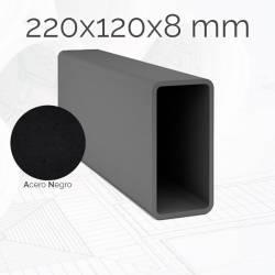 tubo-rectangulo-turec-220x120-8-mm
