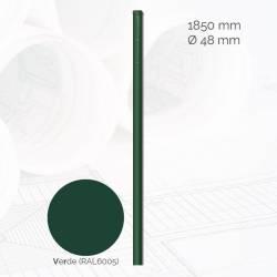 poste-recto-de-d48mm-x-185m-vr-ma15m
