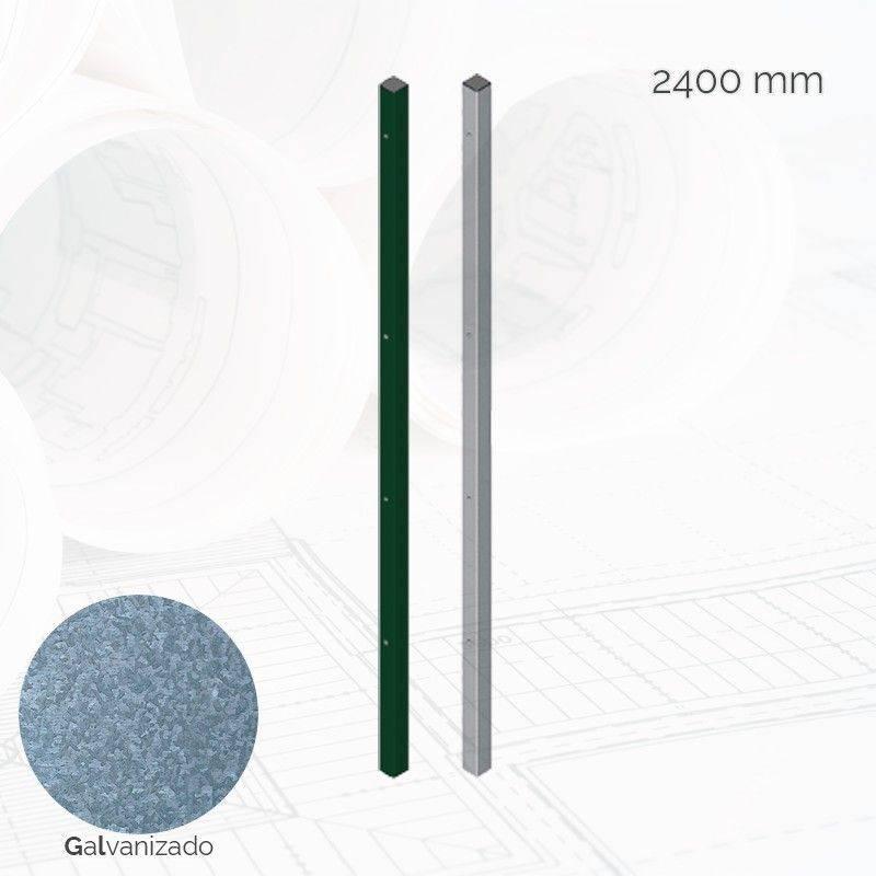 poste-malla-plegada-2400mm-60x40-gl