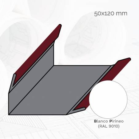 perfil-l-frigorifico-tipo-l50x120-exbp-3m