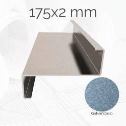 perfil-z-175-e2-gl