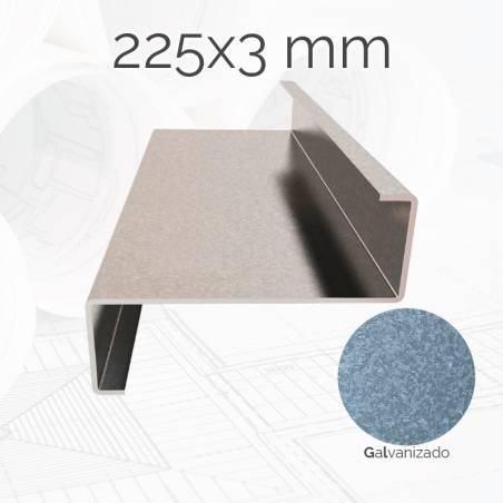 perfil-z-225-e3-gl