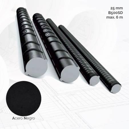 corrugado-de-25mm-b500sd-6m