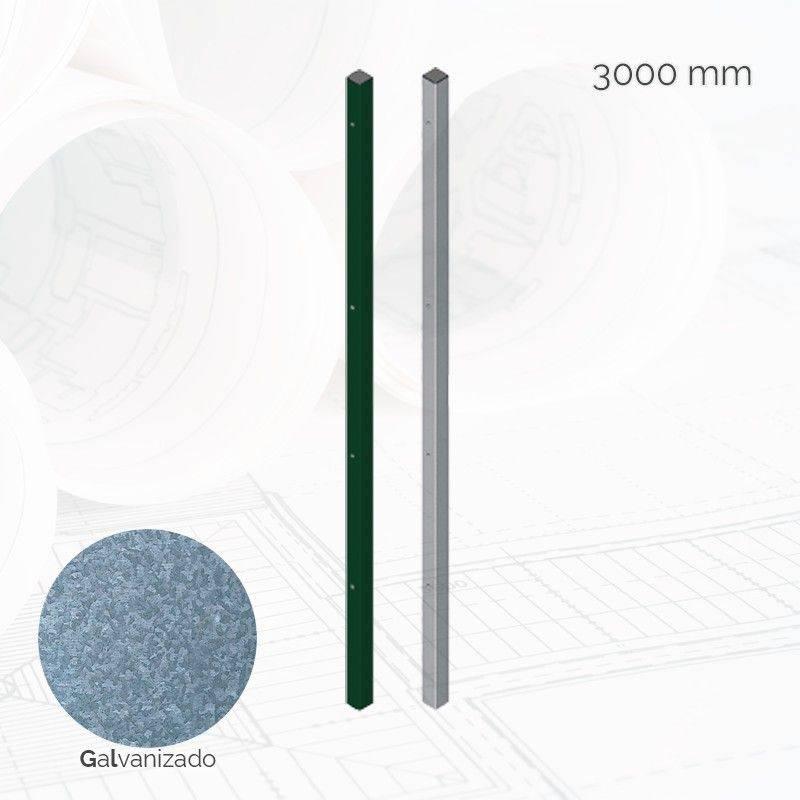 poste-malla-plegada-3000mm-60x40-gl